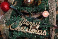 クリスマスのおやつ