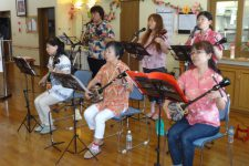 沖縄民謡♫♫♫