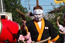 「沖縄祭り」開催しました!