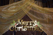 クリスマス・イン・さつき