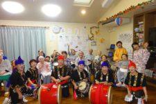 沖縄女子エイサーの会